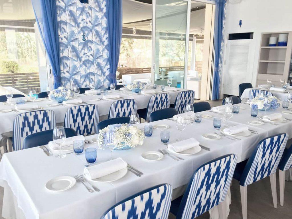 Galer a de im genes del restaurante tropical en pinedo - Restaurante en pinedo ...