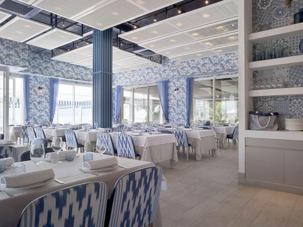 Galer a de im genes del restaurante tropical en pinedo valencia - Restaurante en pinedo ...
